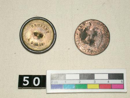 Coin: Emperor Napoleon III, Emperor of France (1808-1873)