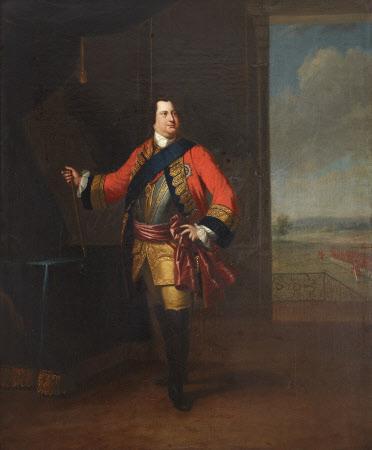 Prince William Augustus, Duke of Cumberland (1721–1765)