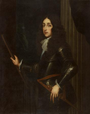 Prince Henry, Duke of Gloucester (1640-1660)