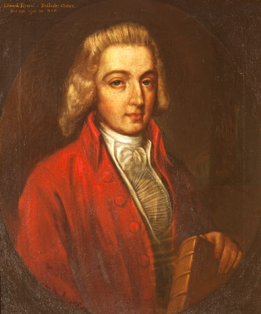 Edward Ferrers (1765-1795) (after British [English] School)
