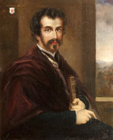 Sir William Abraham Chatterton (1794-1855)