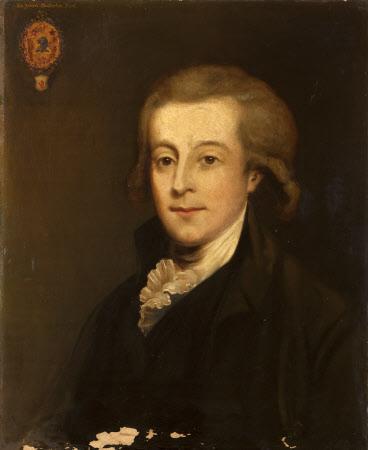 Sir James Chatterton, 1st Bt (c.1740 - 1806)