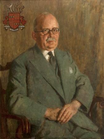 Thomas IV Walker, later Ferrers (1887-1970 )