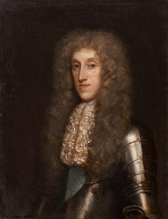 Aubrey de Vere, 20th Earl of Oxford, KG (1626-1703)