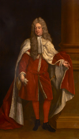 Gilbert Coventry, 4th Earl of Coventry (c.1668 - 1719)