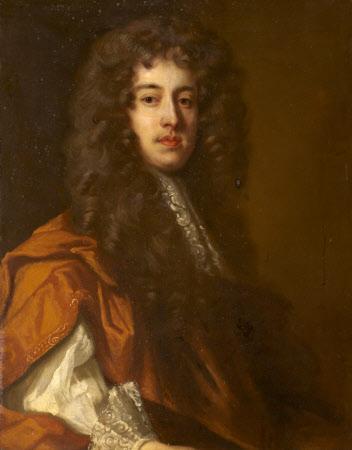 The Hon. Francis Robartes, MP, FRS (1649/50-1717/18)