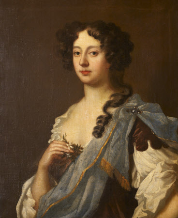 Penelope Pole, the Hon. Mrs Francis Robartes  (after 1649-before 1686)