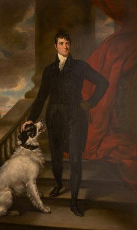 Sir William Templer Pole, 7th Bt (1782-1847)