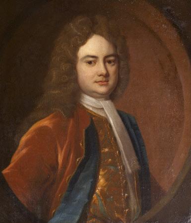 Sir William Pole, 4th Bt, MP (1678-1741/42)