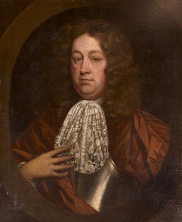 Sir John Pole, 3rd Bt (1649 - 1707/8)