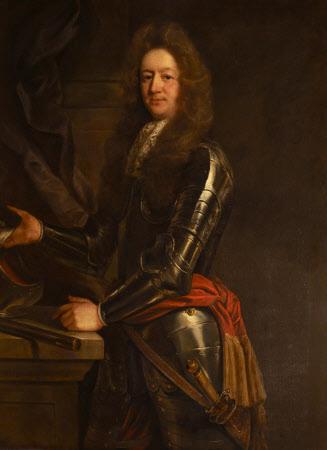 Sir John Pole, 3rd Baron Pole of Shute, MP (1649-1707/8)