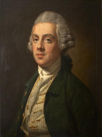 The Hon. John Yorke (1728 - 1801)