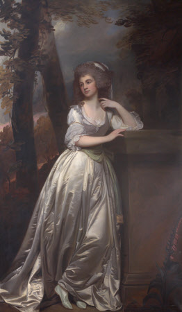 Anne Templer, Lady de la Pole (1758 - 1832)