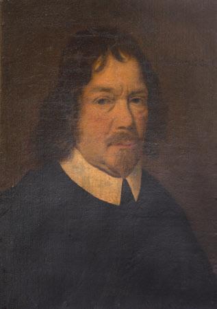 Sir William Pole (1561 - 1635)