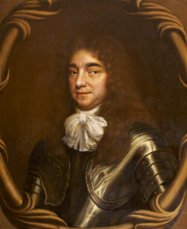 Sir Courtenay Pole, 2nd Bt, MP (1618/19–1695)