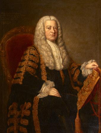 Philip Yorke, 1st Earl of Hardwicke (1690–1764)