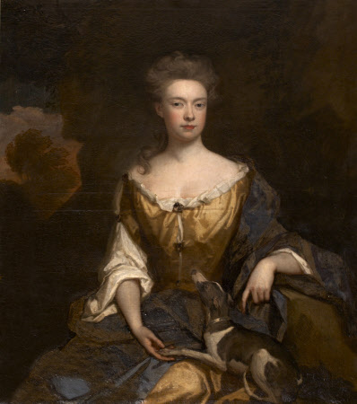 Dorothy Keyt, The Hon. Mrs Gilbert Coventry (1670–1705)