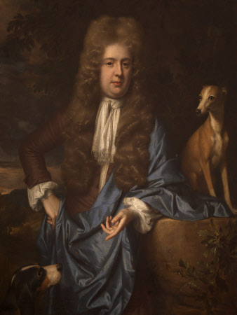 Gilbert Coventry, 4th Earl of Coventry (c.1668–1719)