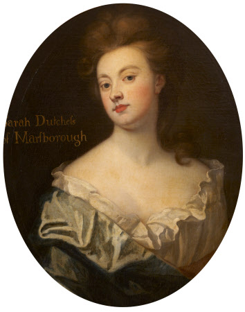 Sarah Churchill, Duchess of Marlborough (1660–1744)