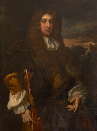 John Coventry, 4th Baron Coventry of Aylesborough (1654–1687)