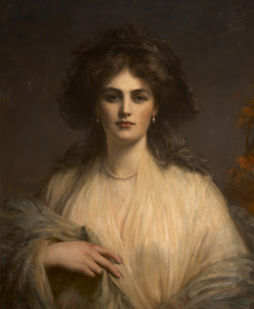 Lady Beatrice Butler, Lady Pole-Carew (1876 - 1952)
