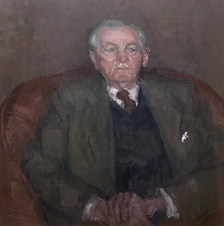 Sir John Carew Pole, 12th Bt (1902 - 1993)