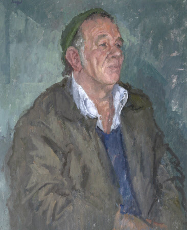 Syd Terry, Estate Foreman, 1962–1995