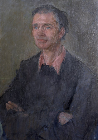 Sir Richard Carew Pole, 13th Bt (b. 1938)