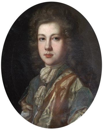 John Pole (d. 1710)