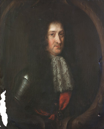 John Egerton, 3rd Earl of Bridgwater, MP (1646-1701)