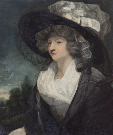 Amelia Hume, Lady Farnborough (1772–1837)