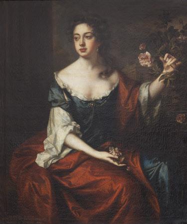 Dorothy Mason, Lady Brownlow (1665-1699/1700)