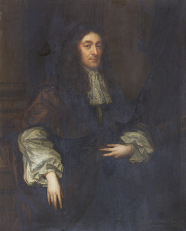 Sir Richard Mason, MP (1619-1685)