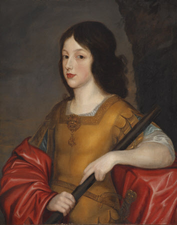 Prince Henry, Duke of Gloucester (1640-1660)