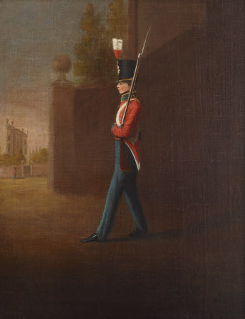 A Cadet of the Royal Military College