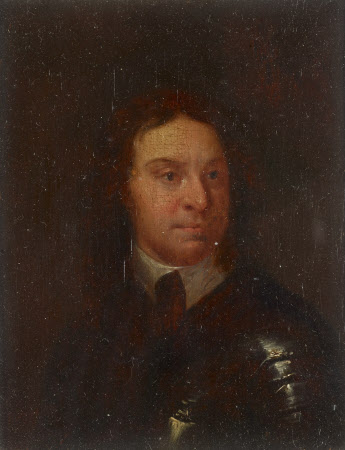Oliver Cromwell (Lord Protector) (1599-1658) (after  Lely)