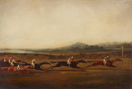 The Cambridgeshire Stakes, Newmarket, 1849