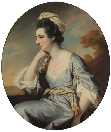 Maria Wicker, Lady Broughton (d.1785)