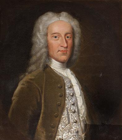 Thomas Hill (formerly Harwood) (1693-1782)