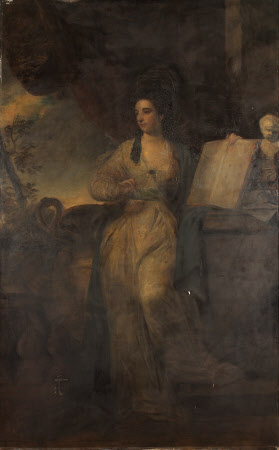 Susanna Maria Hill, Lady Broughton-Delves (1742-1813) (after Reynolds)
