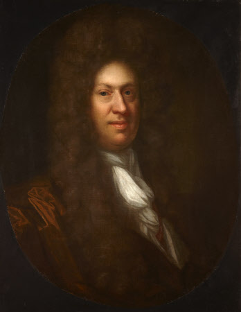 Colonel John Corry, MP (1666–1726)