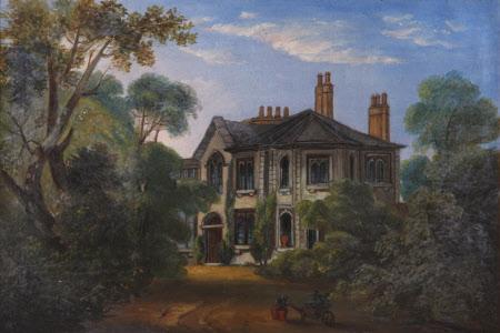 The Manse, Auchtertool, Kirkcaldy