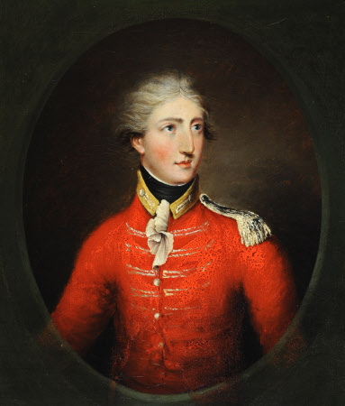 The Hon. Robert Fulke Greville (1751-1797)