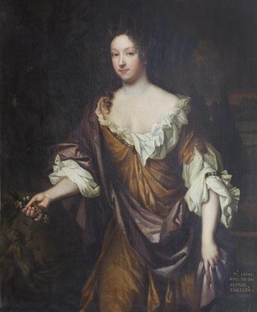 Elinor Drewe, Mrs Robert Pepper