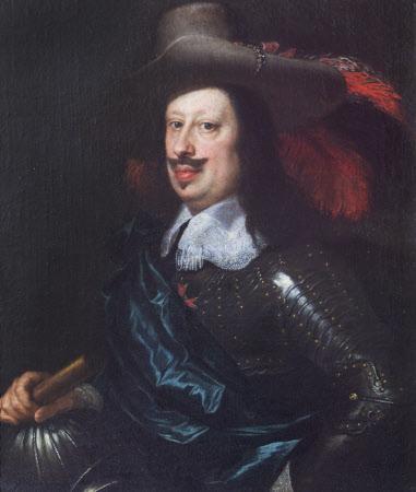 Grand Duke Ferdinand II de' Medici, Grand Duke of Tuscany (1610-1670)