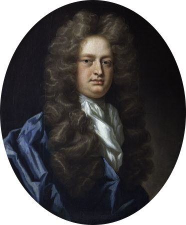 The Hon. Robert More or Colonel George Lucy (1665/66 - 1721)