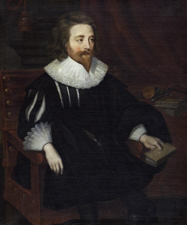 Sir Thomas Lucy III, MP (1585 – 1640)