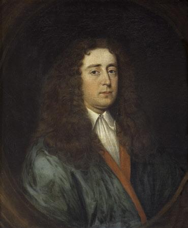 Sir Fulke Lucy, MP (c.1623-1677)