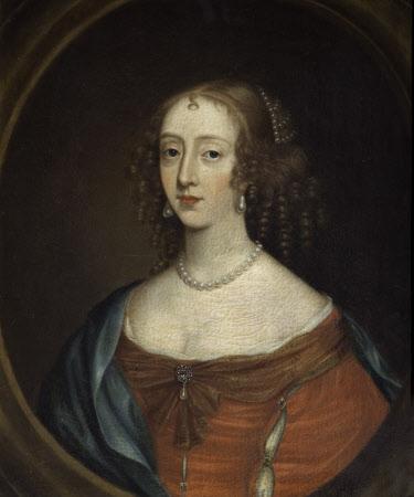 Isabella Davenport of Henbury, Lady (Fulke) Lucy
