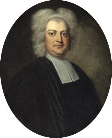 The Reverend John Hammond